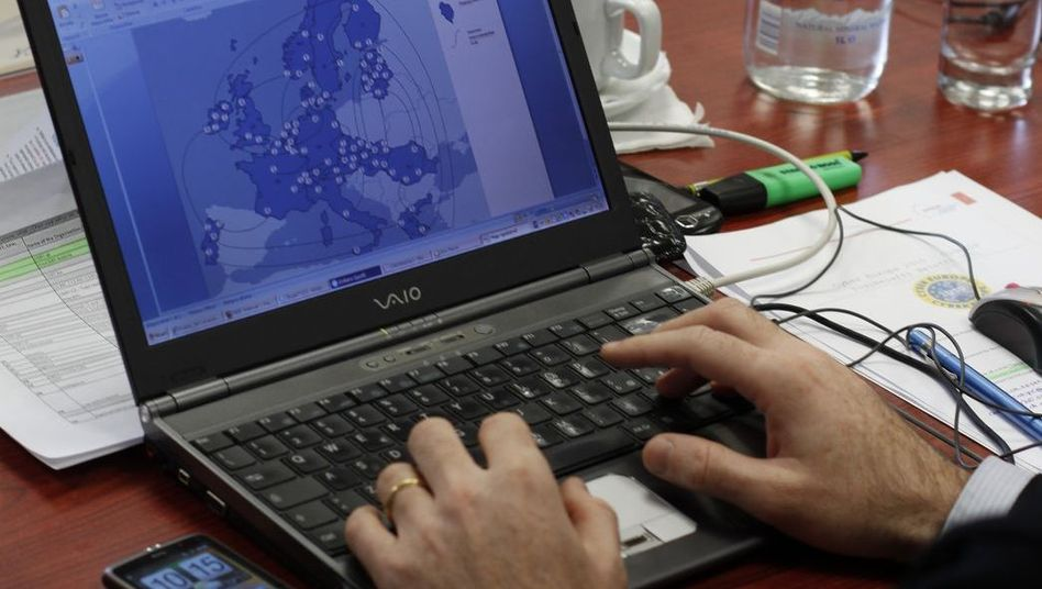 Cyber-Manöver-Software PanEuroExer: Droht der Verlust parlamentarischer Kontrolle?