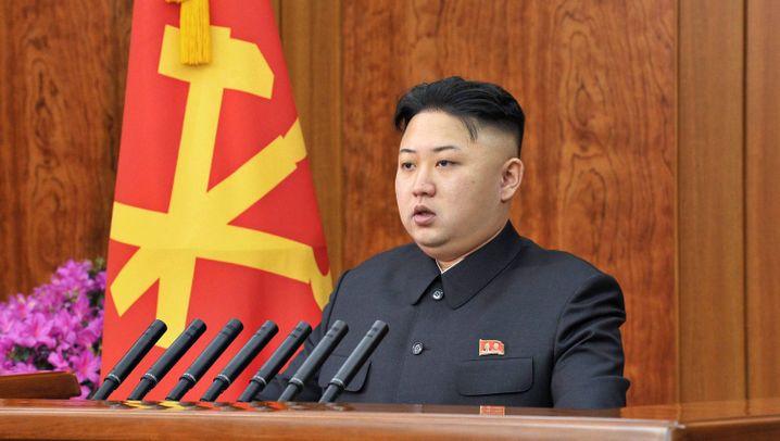 Nordkorea: Neue Sanktionen, neue Provokationen