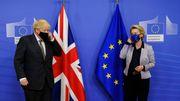 Eskaliert der Impfstoffstreit zwischen Großbritannien und der EU?
