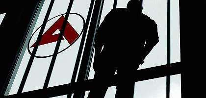 Arbeitsagentur: Für viele der Einstieg in den Abstieg