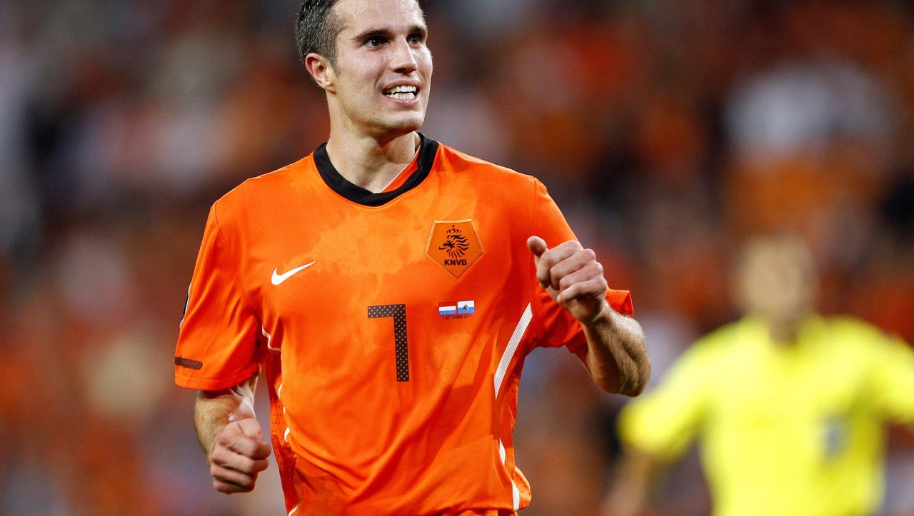 Em Qualifikation Niederlande