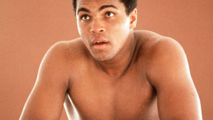 Muhammad Ali: Schmetterling, Biene, Dschungelkämpfer