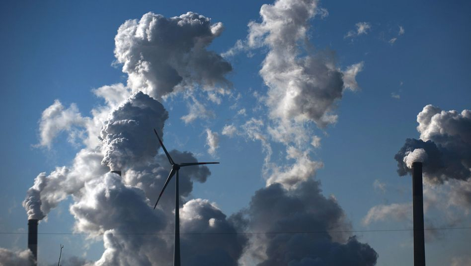 E.on-Kohlekraftwerk in Nordrhein-Westfalen: Erster Verlust der Firmengeschichte