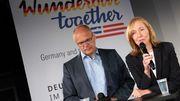 Deutschland hat nur 20 Botschafterinnen