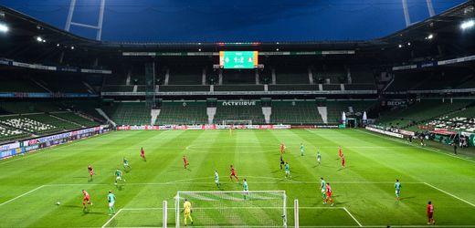 Fußball-Bundesliga: Wettbewerbsverzerrung wegen Fans für DFL kein Thema