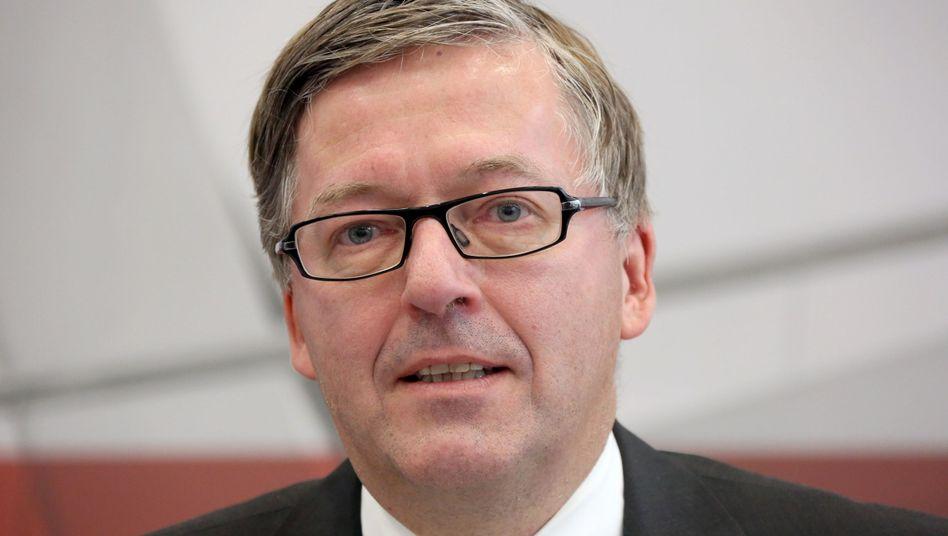 SPD-Politiker Bartels: Neuer Anwalt der Soldaten