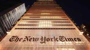 """Hongkong sperrt """"New York Times""""-Journalisten aus"""