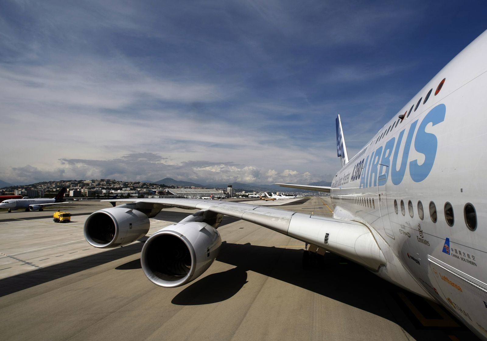 Airbus / A380