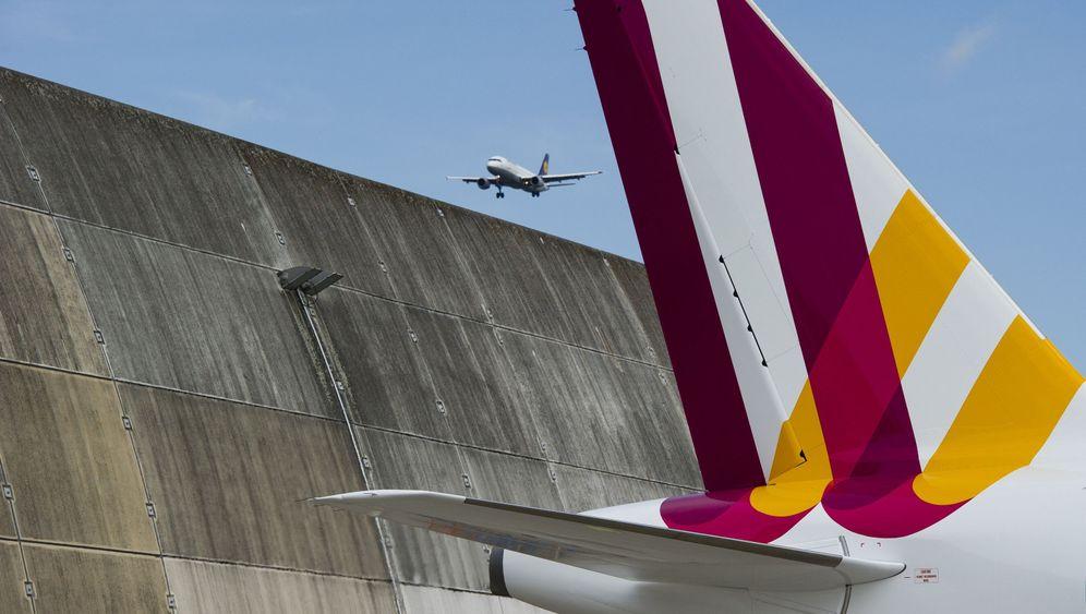 Germanwings: Neues Konzept startet im Juli