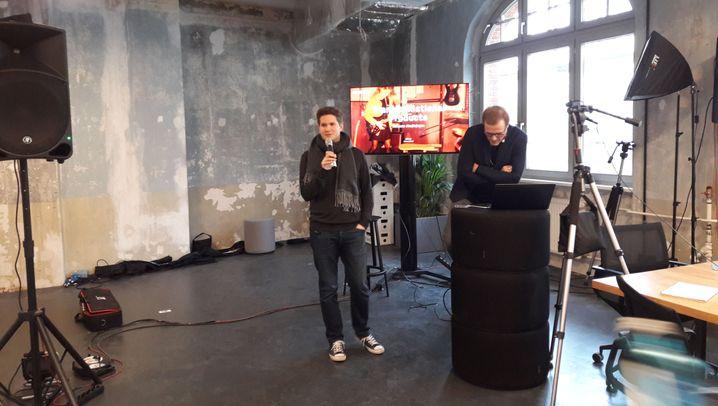 Code University in Berlin: Programmieren studieren