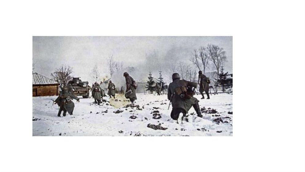 Kriegsverbrechen: Hitlers willfährige Truppe