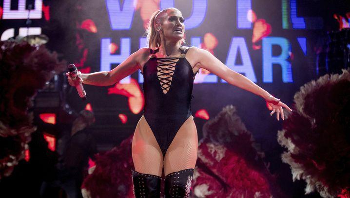 Latino-Queen und Rapper: Lopez + Drake = neue Liebe