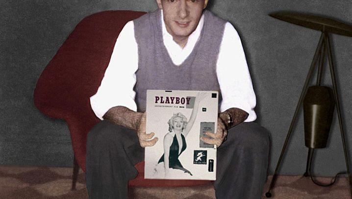 Zum Tod von Hugh Hefner: Der letzte Playboy