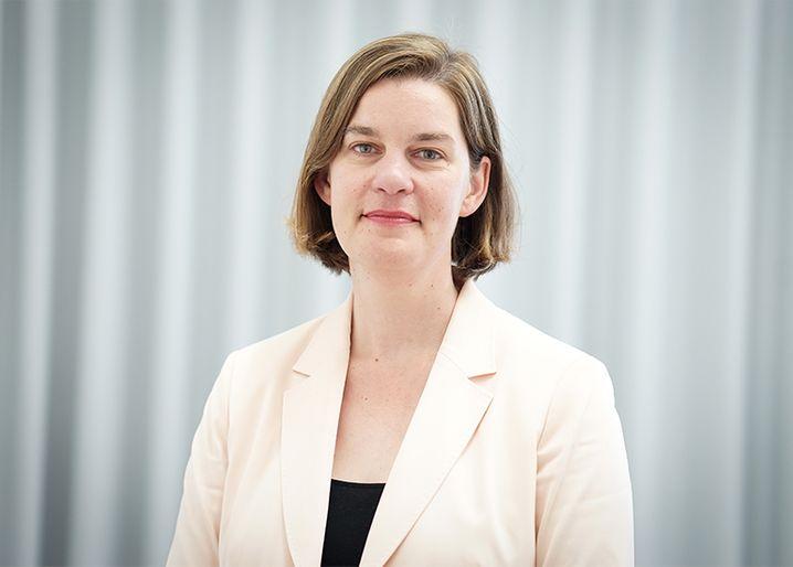 »Das wird uns verändern«, sagt Susanna Krüger von Save the Children
