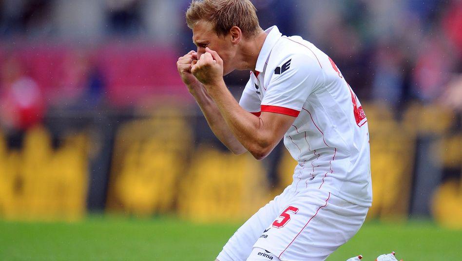 Kölns Royer: 0:1-Pleite gegen Cottbus