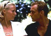 """Gwyneth Paltrow und Jude Law in """"The Talented Mr. Ripley"""""""