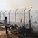 Erneuter Großbrand im Flüchtlingslager auf Samos