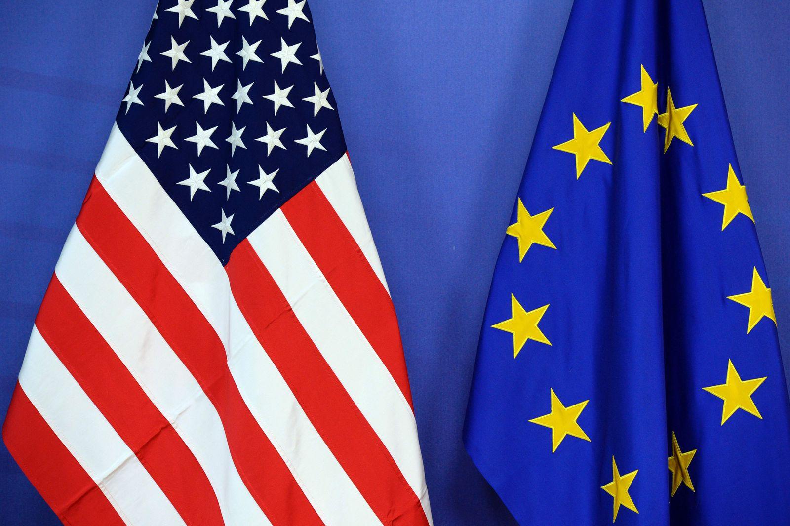 FILES-EU-US-ECONOMY-TRADE-POLITICS-TTIP
