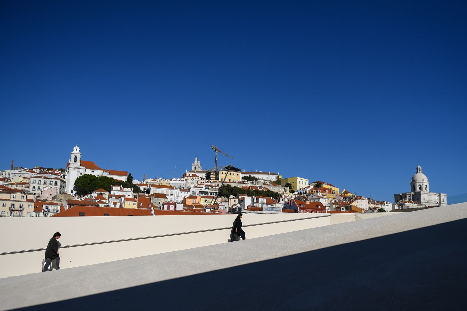 Lissabon / Kreuzfahrtterminal