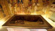Archäologen lösen Rätsel um vermeintliche Grabkammern