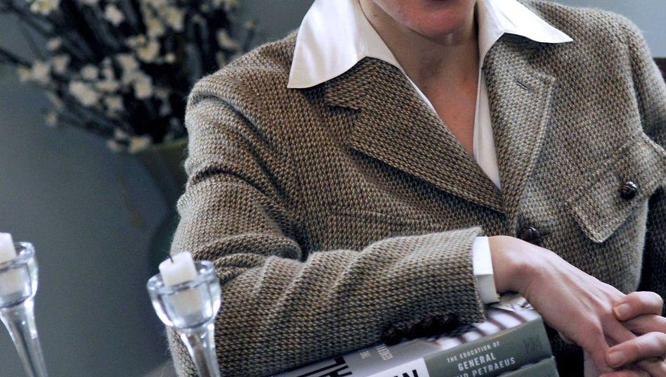 Paula Broadwell: Besuch vom FBI