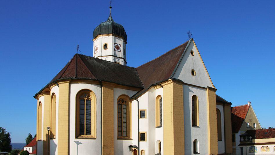 """Gotteshaus in Wallerstein: """"Ich war bestimmt öfter in der Kirche als die, die mich jetzt nicht wollen"""""""