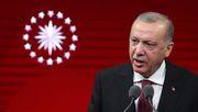 Und wieder Erdoğan