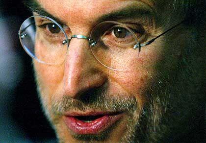 Steve Jobs Windows-Überraschung: Mehr Applaus als Kritik