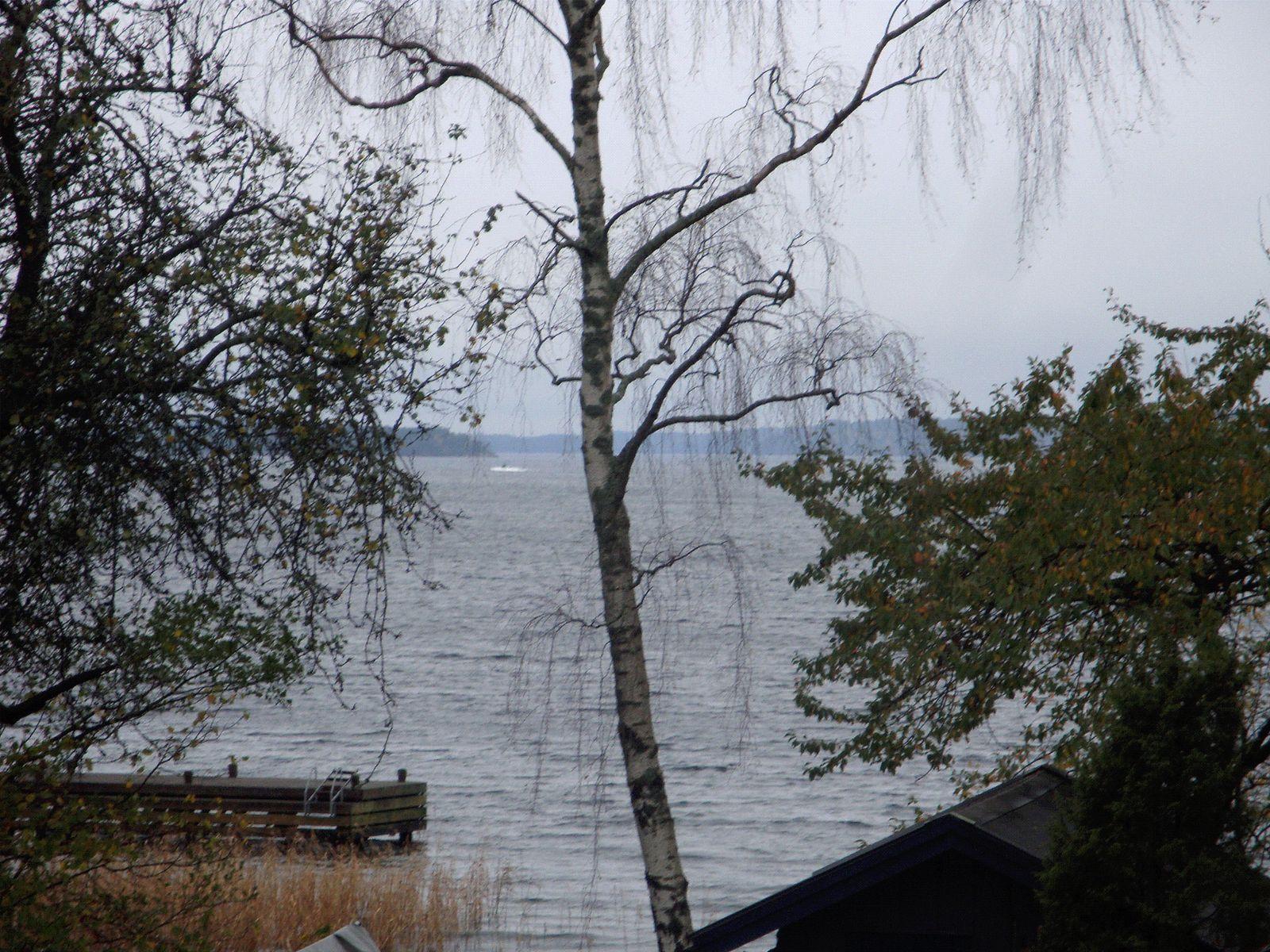 Schwedisches Militär sucht nach ausländischem U-Boot