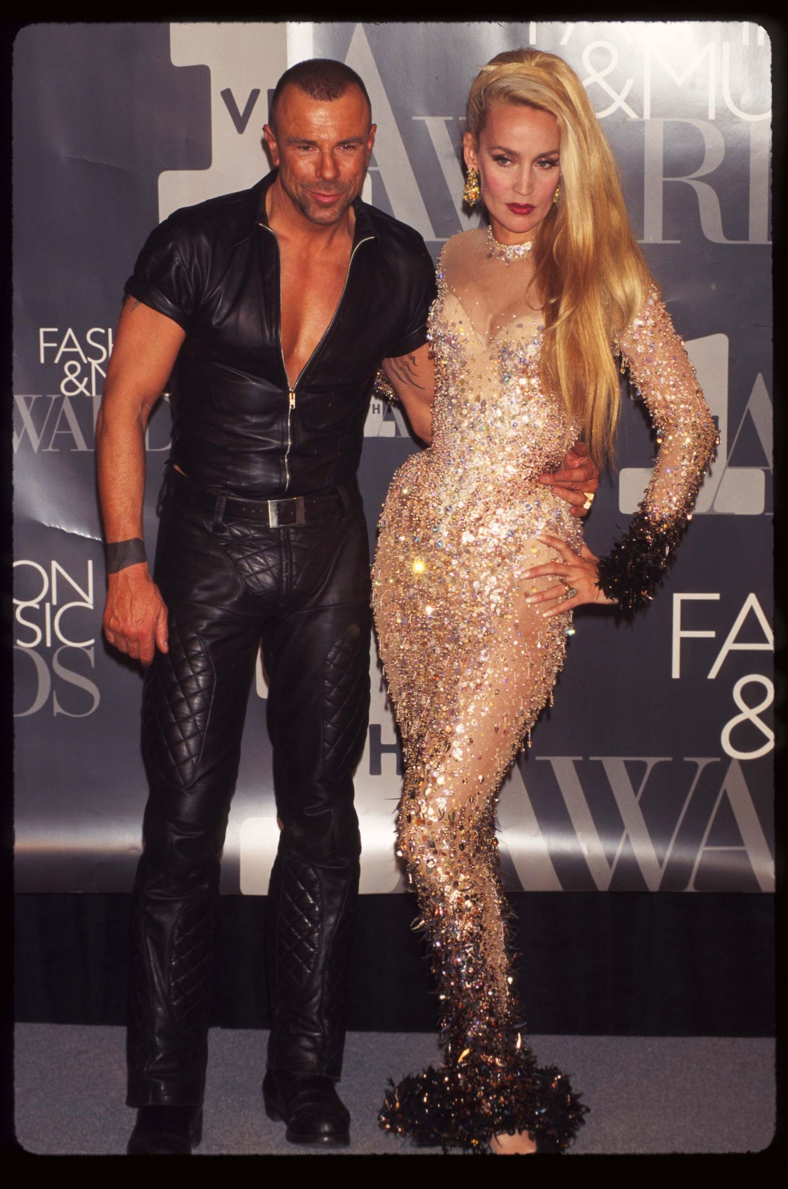 VH1 Fashion And Music Awards