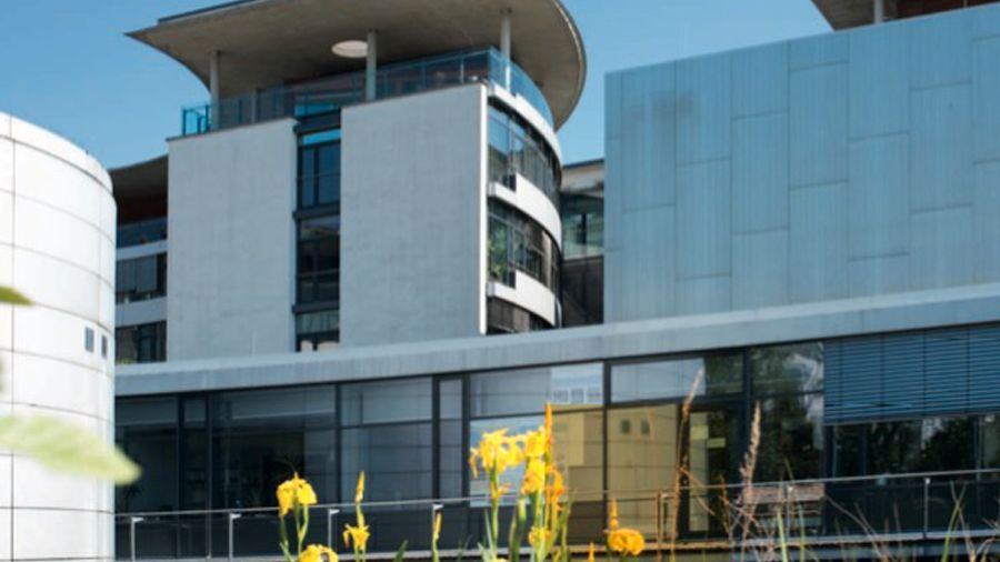 Max-Planck-Institut für Kognitions- und Neurowissenschaften in Leipzig