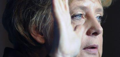 Bundeskanzlerin Merkel: Einladung nach Scharm al Scheich