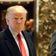 Trumps Reichtum schwindet – und die Staatsanwälte warten schon