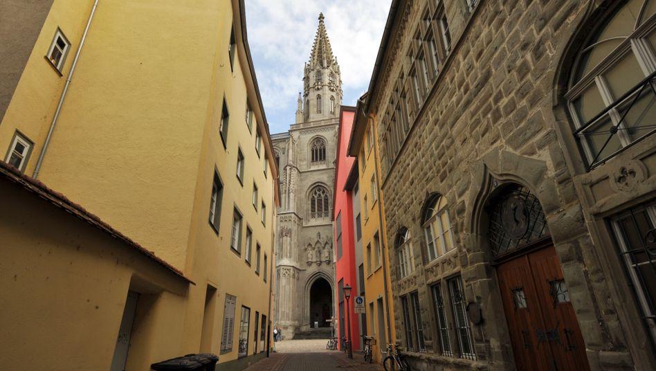 Das Konstanzer Münster