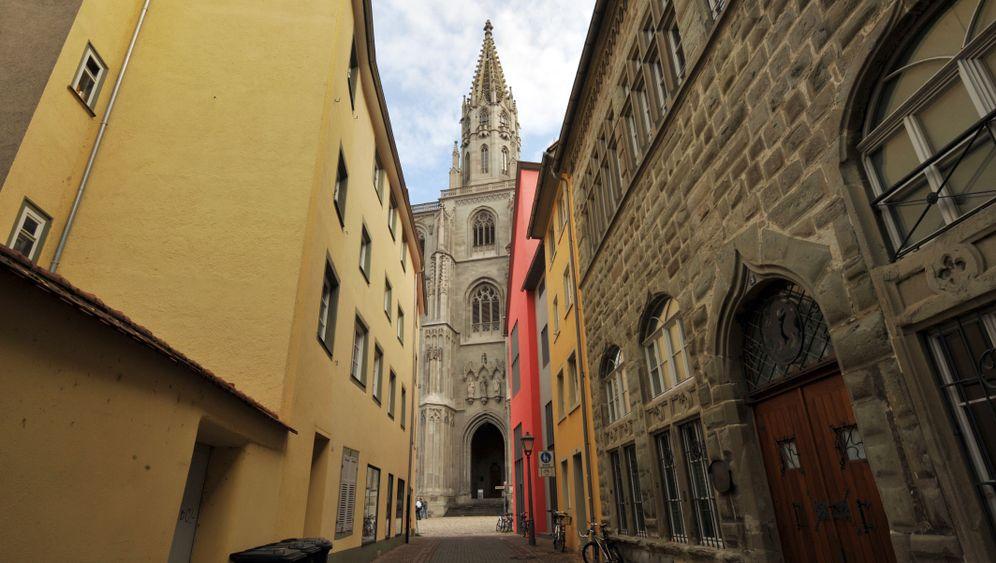 Deutscher Wohnungmarkt: Hier steigen die Mieten am stärksten
