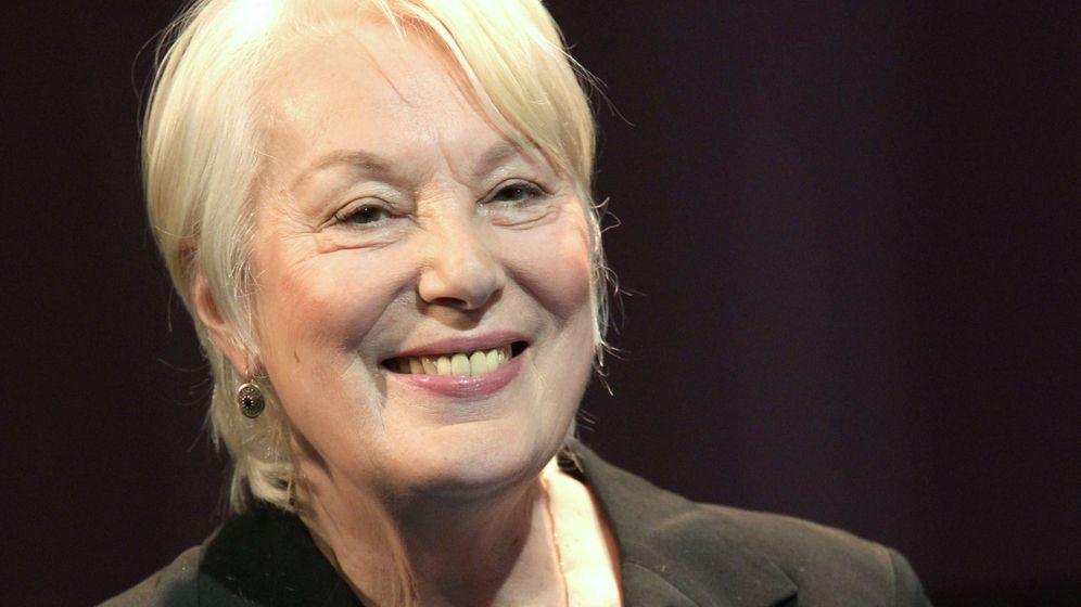Bernadette Lafont gestorben: Die Grande Dame des französchischen Kinos geht