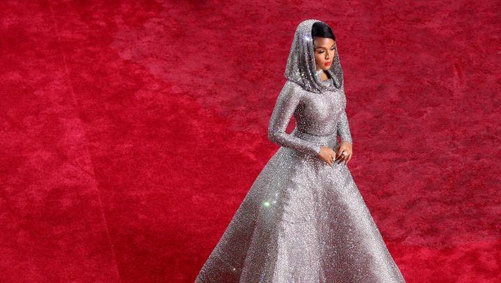 Oscars 2020: Billies Zunge, Julias Sandwich