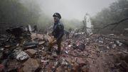 Europäische Experten sollen Flugzeugabsturz aufklären