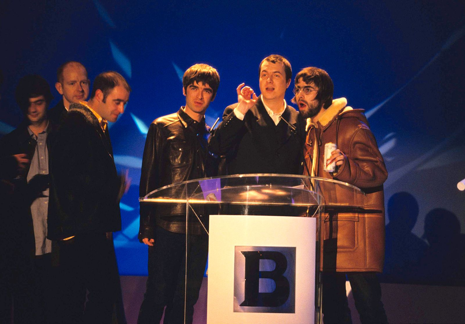 Oasis Archive Images