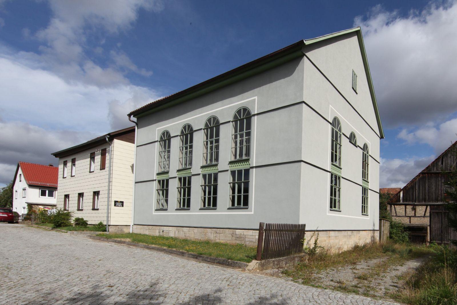 Berkach-Synagoge