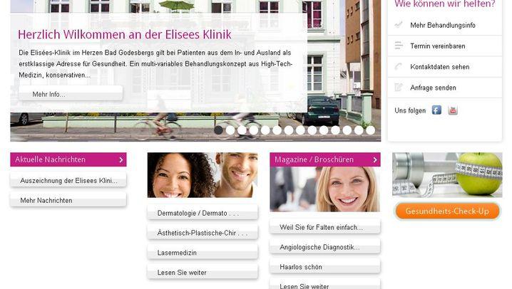 Verbotene Stammzelltherapien: Die zwei Seiten der Elisées Klinik