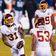 Das unglaubliche Jahr des Washington Football Team
