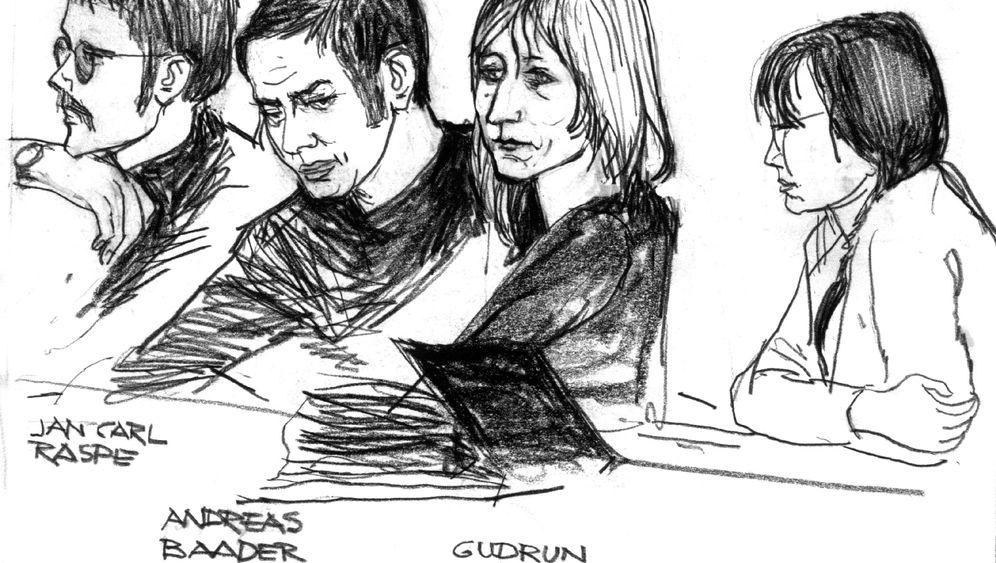 Stammheim-Urteile: Beispiellose Blamage für den Rechtsstaat