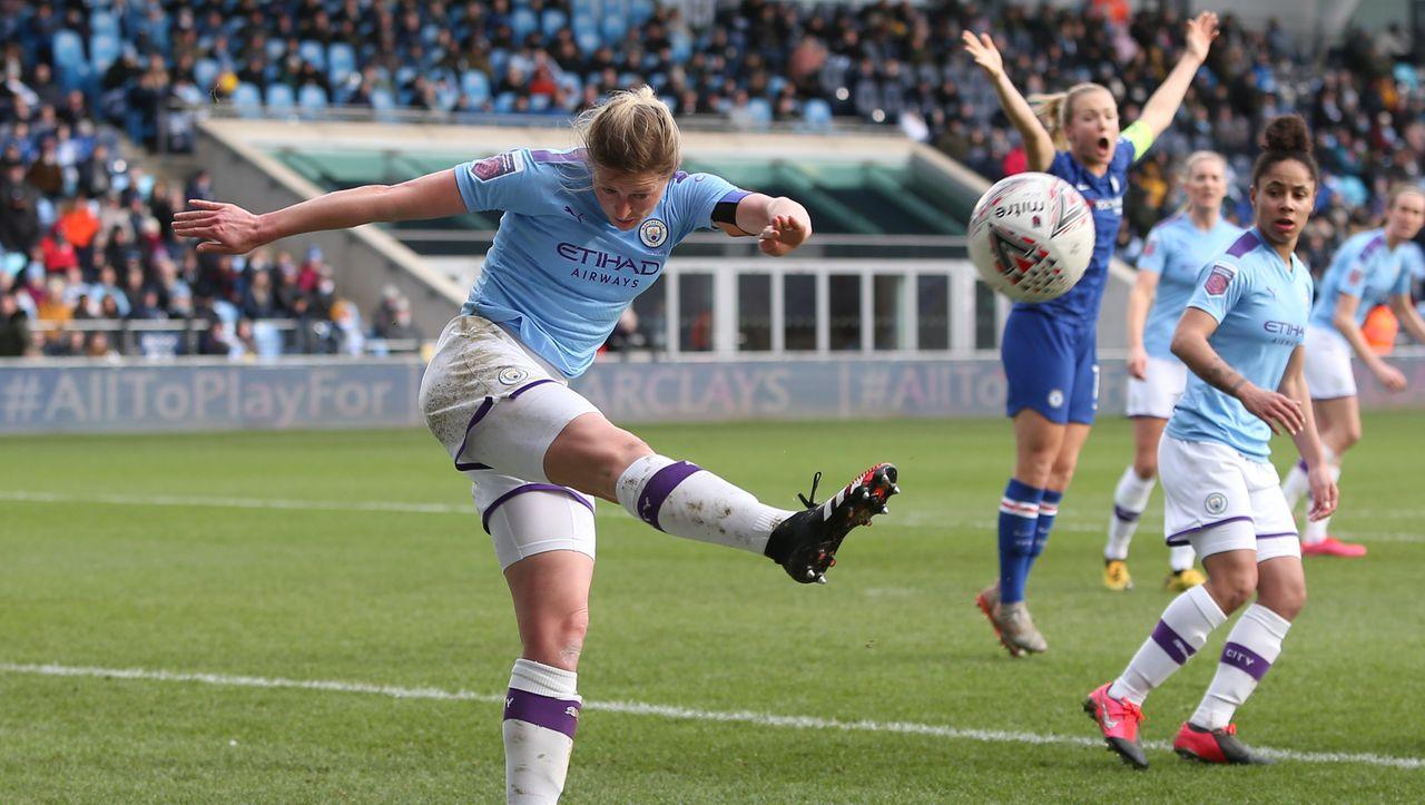 Women's Super League: Knifflige Titelentscheidung nach Saisonabbruch