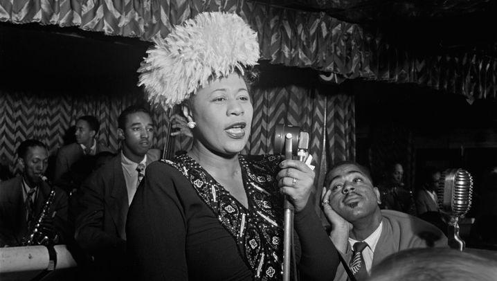 Ella Fitzgerald: Ihre Stimme war ihr Instrument