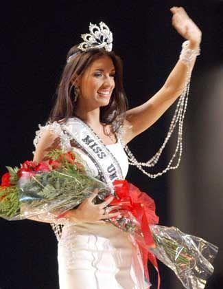 Die Siegerin: Amelia Vega