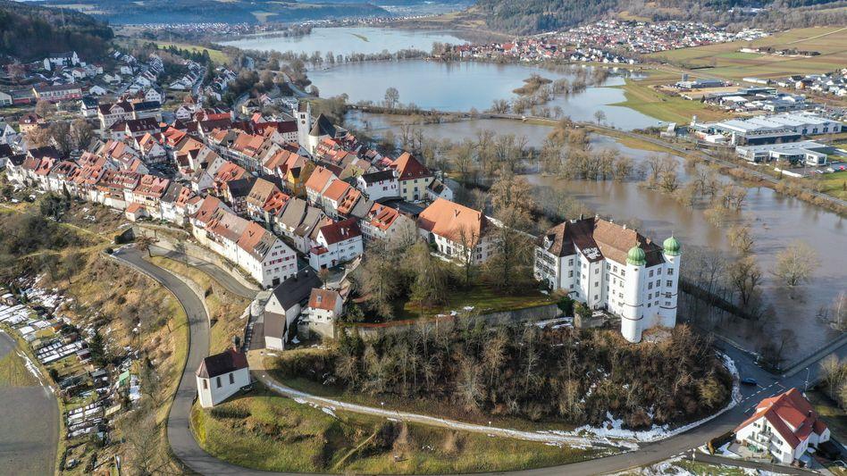 Mühlheim an der Donau