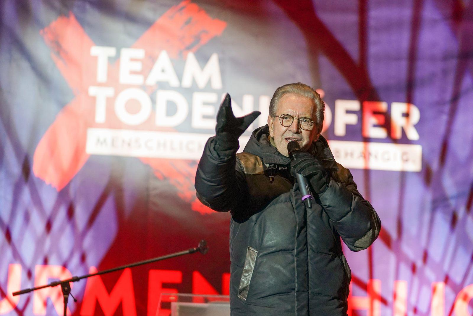 """Team Todenhöfer"""