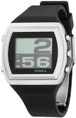 Microsoft-Uhr: Diese Fossil-Armbanduhr kann auch Wetterprognosen anzeigen
