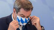 Bayern will Katastrophenfall ausrufen